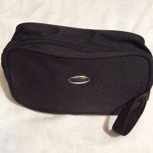 Pierre Cardin overnight toiletry bag
